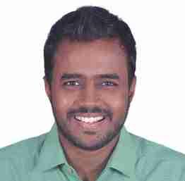 Ravikiran Srinivasulu