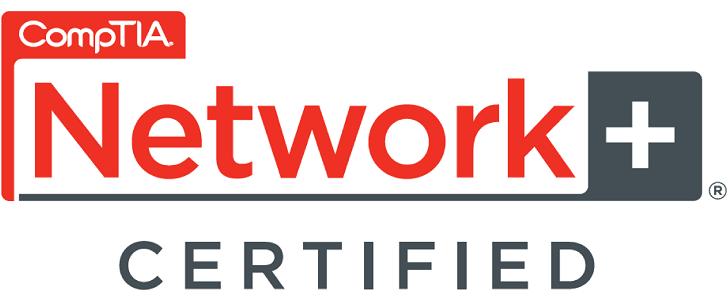 network+ logo